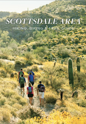 Hiking Guide Cover
