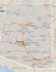 Scottsdale Travel Guides & Maps | Experience Scottsdale